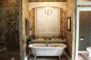 Master Bathroom Remodel – Denton, Texas