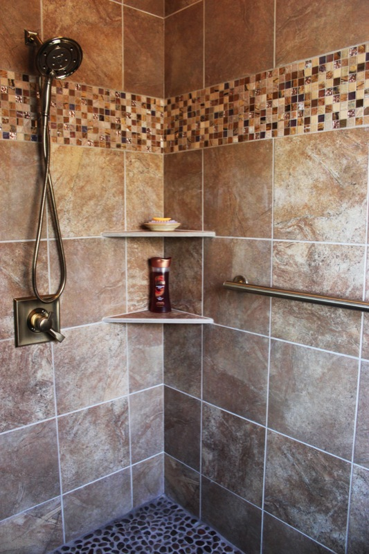 Total Bathroom Remodel Little Elm Denton County - Total bathroom remodel