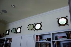 Office & Bathroom Addition – Oak Point, Texas