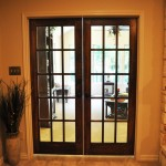 porch addition french doors