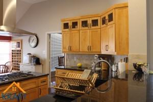 Complete Kitchen and Bathroom Remodel – Denton, Texas