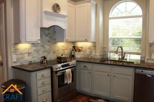 Kitchen Remodel – Aubrey, Texas