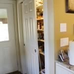 oak point kitchen pantry