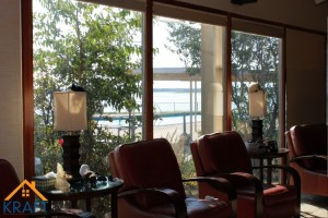 Denton Corinthian Yacht Club Renovation – Oak Point, Texas